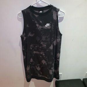 Nike the dye dress